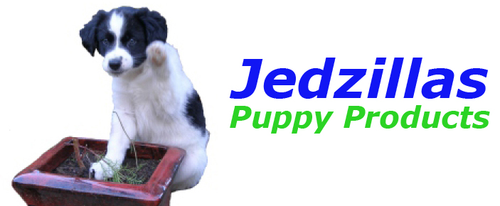 Jedzillas Puppy Products